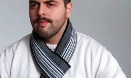 Марко Радуловић