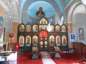 Divljana Manastir