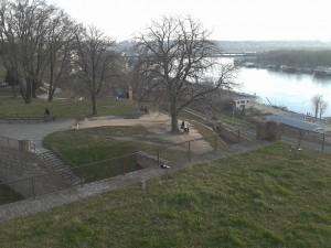 Beograd Kalemegdan 2