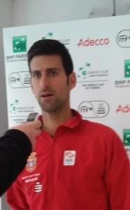 Novak izjava novostidana rs