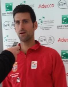 Novak novostidana rs
