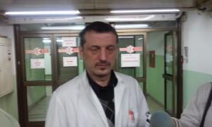 Zoran Radovanovic