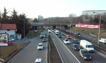Beograd saobracaj