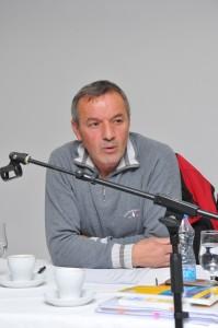 Miodrag Peric, predsednik udruzenja racunovodstenih usluga
