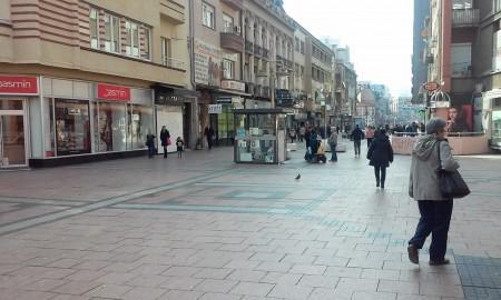 Nis, Pobedina ulica NOVOSTIDANA.RS