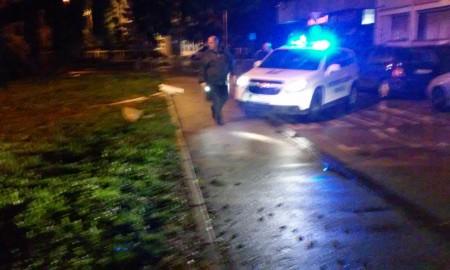 policija noc