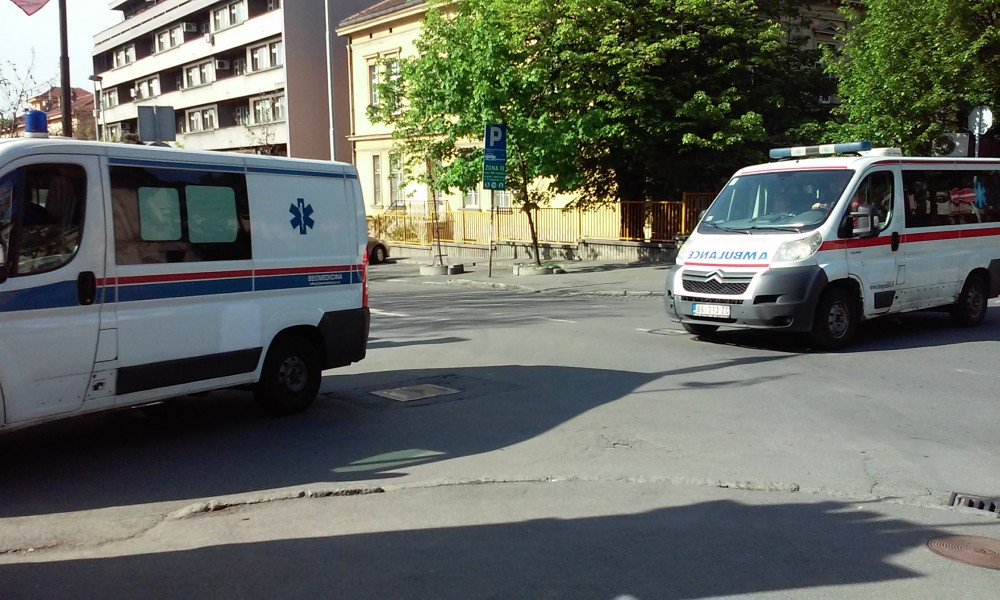 Hitna novostidana.rs Beograd