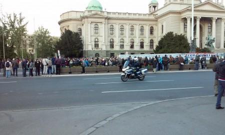 protest BG NOVOSTIDANA.RS