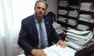 Srdjan Aleksic advokat