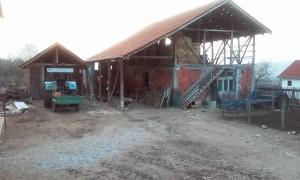 poljoprivreda domacinstvo traktor