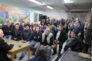 Građani MZ Temska protiv prevođenja Toplodolske reke u hidroakumulaciju Zavoj