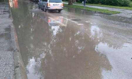 Poplava Nis