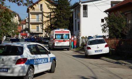 Policija Hitna