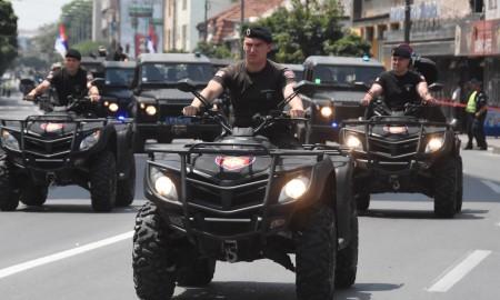 Nis, Dan policije, foto MUP 1