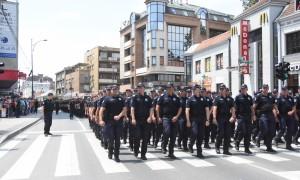 Nis, Dan policije, foto MUP 4