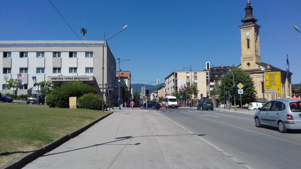 Milanovac