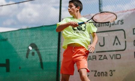 Luka Stefanović, foto TAŽ
