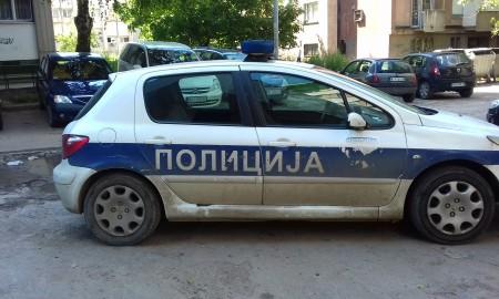 Nis, policija, foto M.P