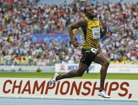 Kou: Bolt je genije poput Alija