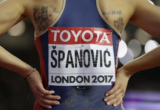 Odbijena žalba Ivane Španović