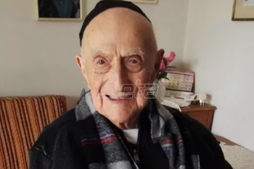 Preminuo najstariji čovek na svetu sa nepunih 114 godina