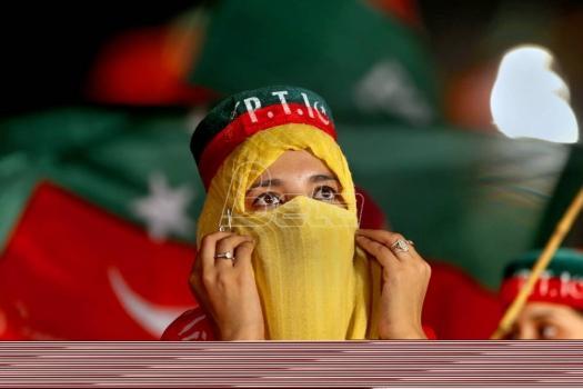 Pakistanski talibani pokrenuli magazin za žene