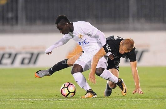 Partizan nije iskoristio kiks Zvezde