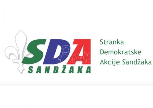 SDA Sandžaka najavila krivičnu prijavu protiv Nebojše Stefanovića