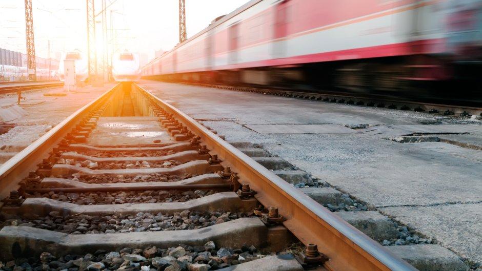 voz, železnica, putovanja